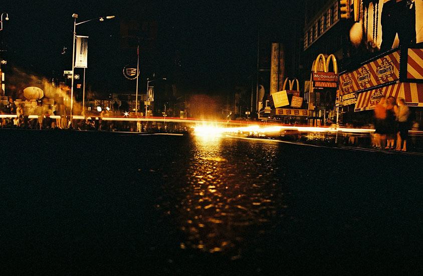 Blackout | Alexander Pincus (2003)