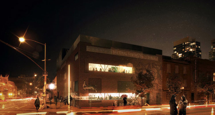 Alexander pincus blog unveiled u003e an acoustic renewal in brooklyn