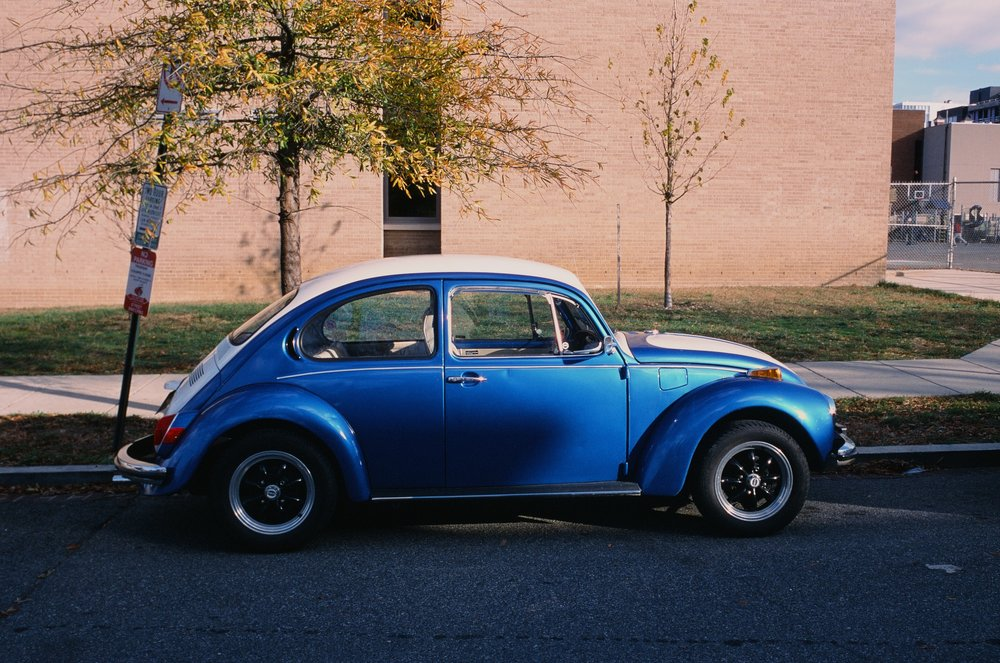 I can't resist a good Beetle.