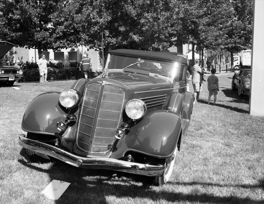 Kodak Tri-X 320