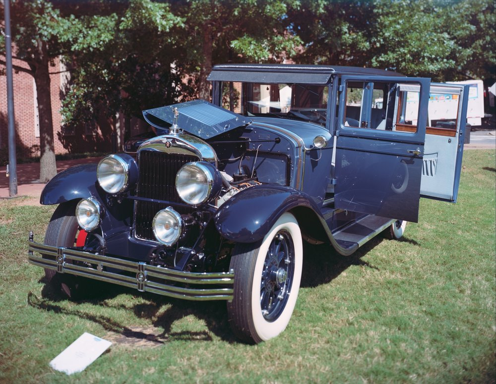 Kodak Portra 160
