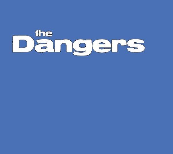Dangers blue CD.jpg