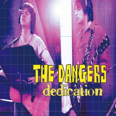 Dangers dedication CD.jpg