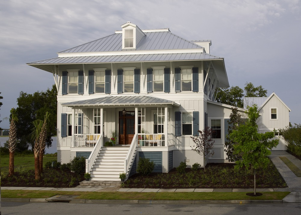 Coastal Living Showhouse - Daniel Island, SC