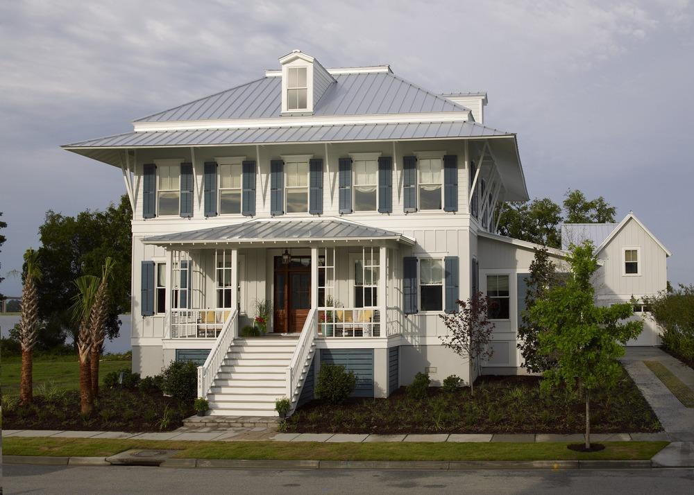 Coastal Idea House-Daniel Island, SC