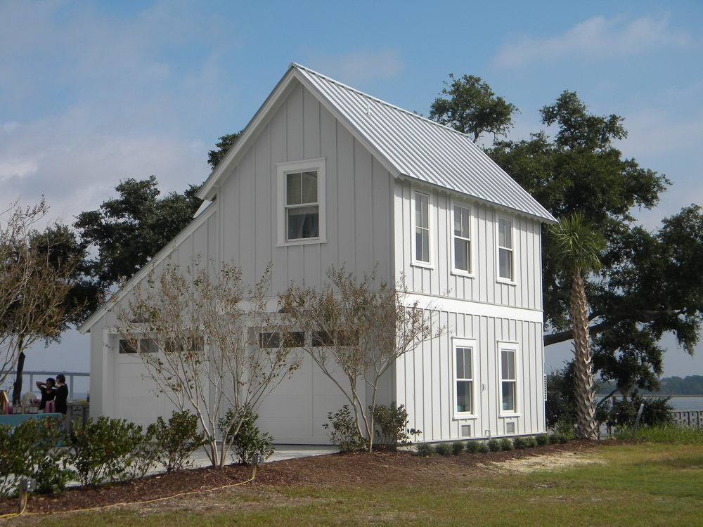 Private Residence-Daniel Island, SC