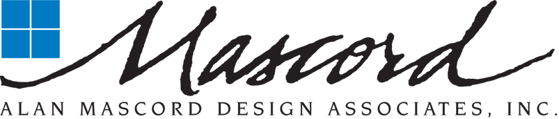 CLICK ON THE IMAGE FOR MORE INFORMATION ABOUT ALAN MASCORD DESIGN ASSOCIATES, INC.
