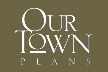 click  to browse the our town plans portfolio of homeplans