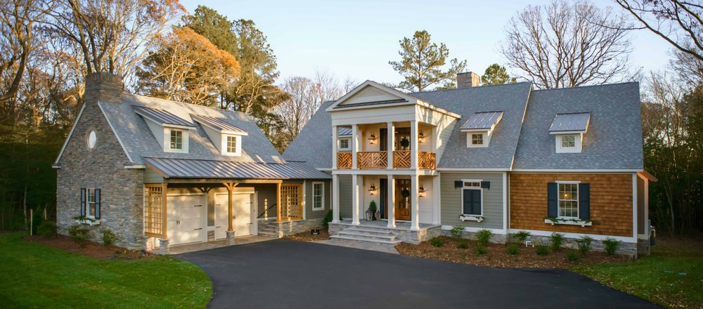 Private Residence - Lewes, DE