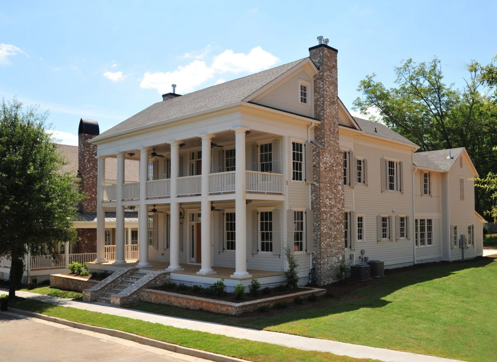 Private Residence - Senoia, GA