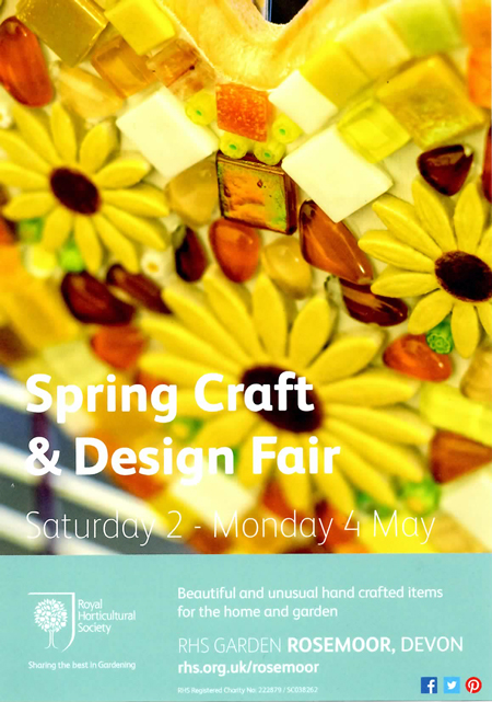 Rosemoor Craft and Design Fair