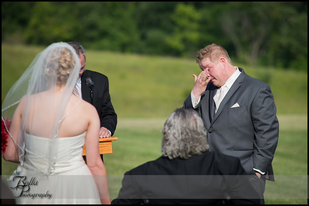 009-villa-marie-winery-maryville-il-wedding-groom-crying-tears-bride-father-procession-wheelchair-outdoor-ceremony.jpg
