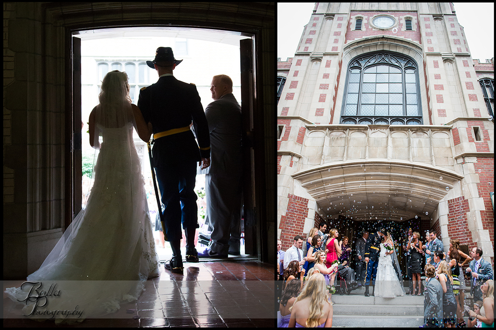 012-provincial_house_chapel-church-saint_louis-mo-wedding-bride-groom-ceremony-military-uniform-exit-bubbles-kiss-dip-purple-brick-courtyard-doorway-silohuette.jpg