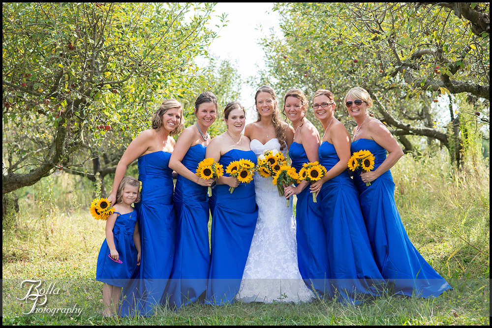 004_Bolla_Photography-outdoor-wedding-fall-portraits-bride-bridesmaids-flower_girl-sunflowers-orchard-Mills_Apple_Farm-Marine-Collinsville-Caseyville-Carlton.jpg