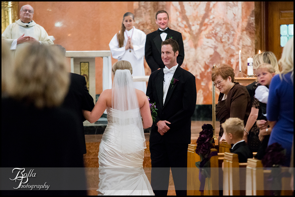 007-Bolla-Photography-wedding-Saint-Louis-MO-STL-bride-father-groom-procession-ceremony-church-Peters.jpg