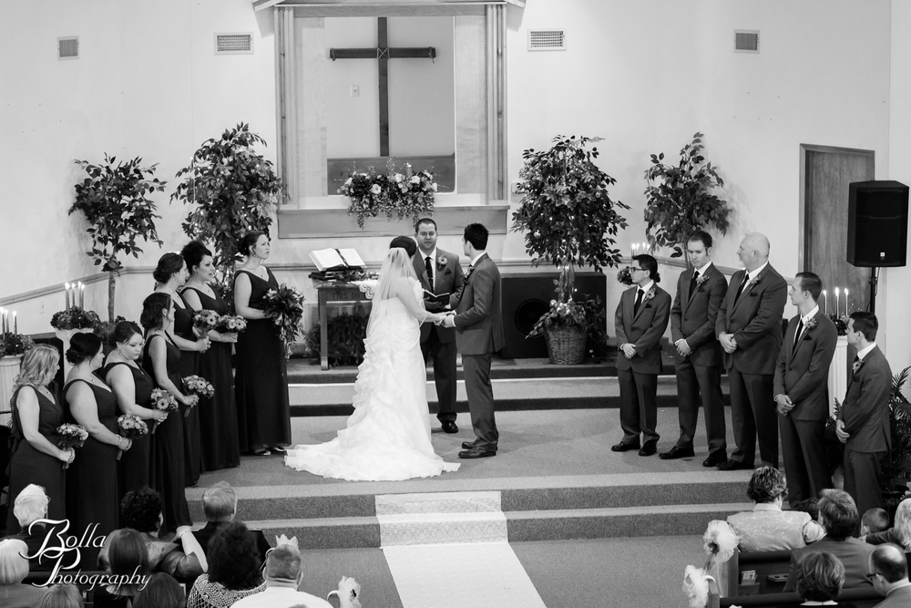 St Louis Wedding Band 67 Nice Bolla Photography St Louis