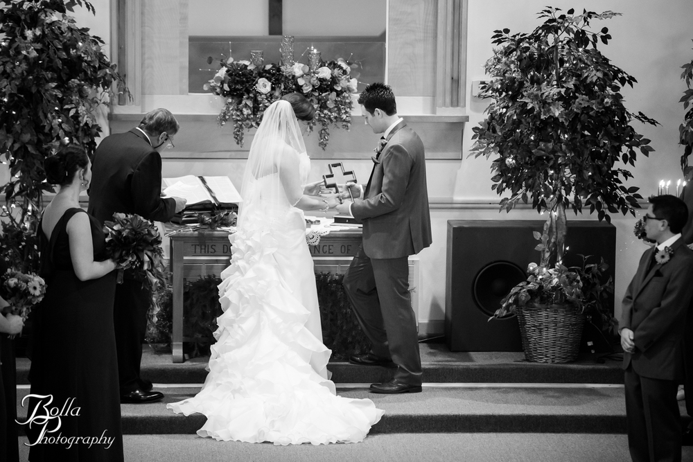 St Louis Wedding Band 71 Cute Bolla Photography St Louis