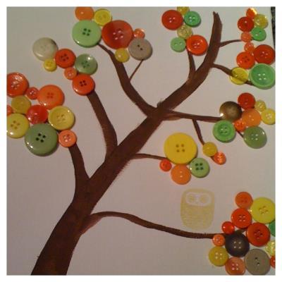 Bricolages d 39 automne des id es pour vous inspirer je suis une maman Magasin de bricolage pour enfant