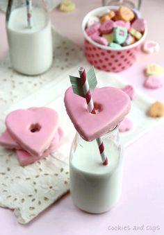 Une flèche d'amour