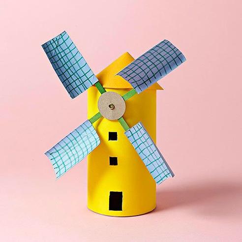 id es bricolage avec rouleaux de papier hygi nique je suis une maman. Black Bedroom Furniture Sets. Home Design Ideas