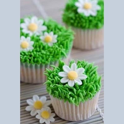 Autre idée pour vos petits gâteaux