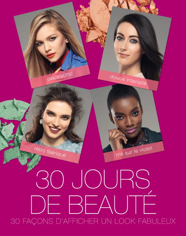 #30daysofbeauty