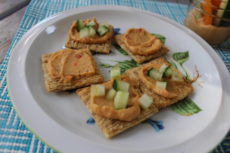 Hummus Sabra