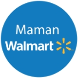 #MamanWalmart