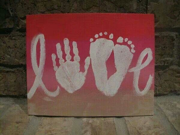 Saint valentin des id es bricolage je suis une maman - Pinterest bricolage st valentin ...