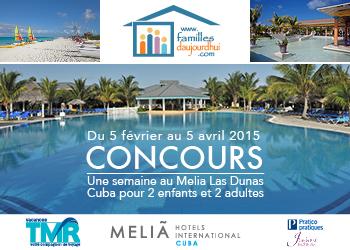 Concours Cuba