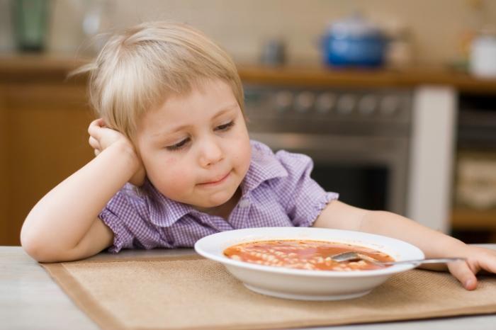 Enfants difficiles