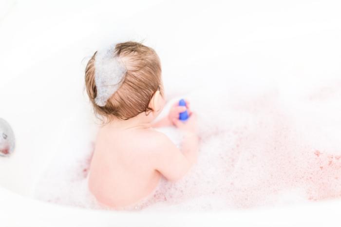 Heure du bain