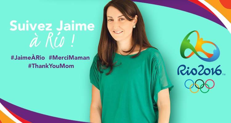 #JaimeÀRio