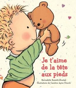 Un livre de Bernadette Rossetti-Shustak Illustrations de Caroline Jayne Church Éditions Scolastic