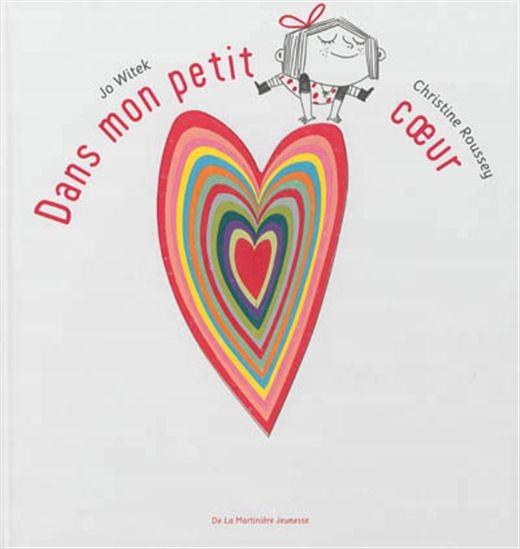 Un livre de Jo Witek Illustrations de Christine Roussey Éditions de la Martinière