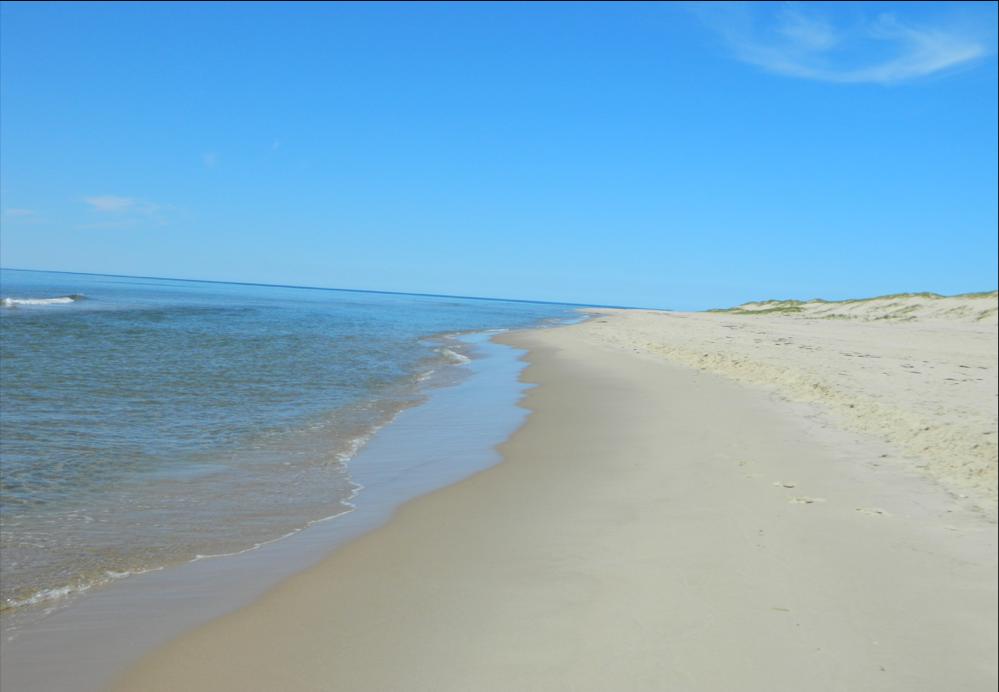 plage iles