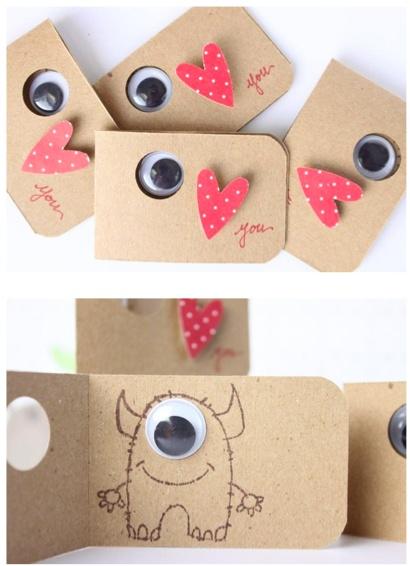 cartes de st-valentin