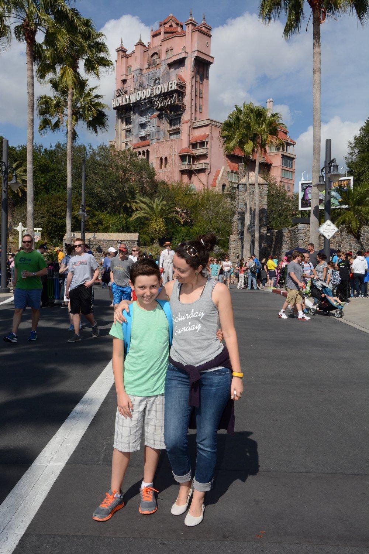 Voyage à Disney. voyager en famille, Walt Disney World,