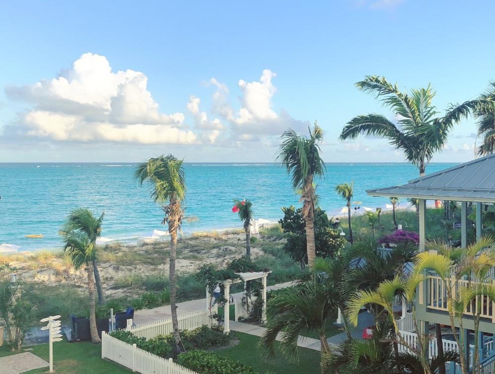 Resort Beaches aux Îles Turks & Caicos, voyage en famille, sud, voyager