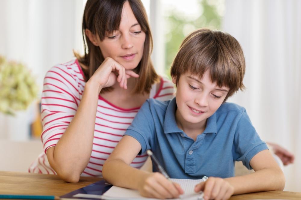 apprentissage des verbes, conjugaison, étude, devoirs et leçons, trucs, astuces