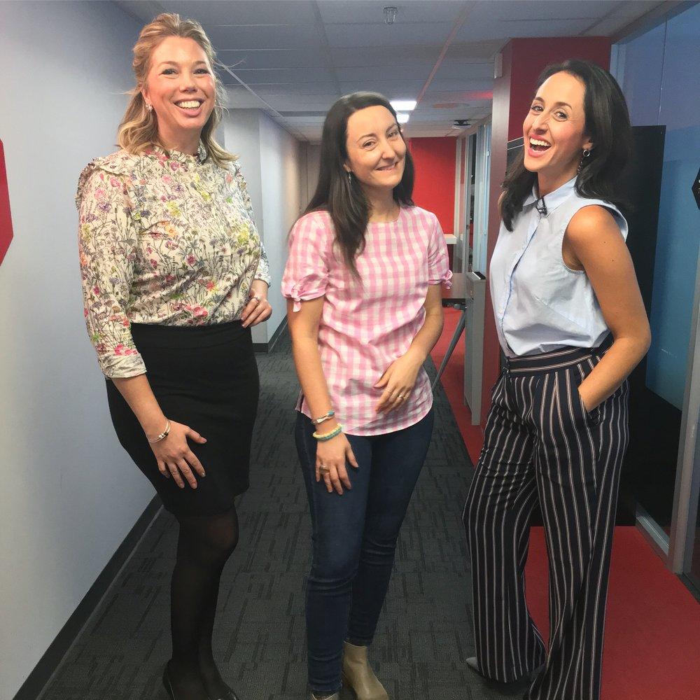 look-fashion-travel-tips-deal-tv segment-Global Montreal-Jaime Damak-Je suis une maman