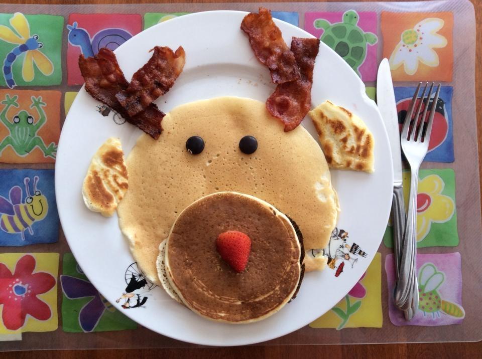 couleurs-alimentation-favoriser l'alimentation-manger-enfants-impact positif-rôle important des couleurs-assiette-trucs-Je suis une maman