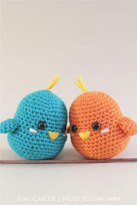 toutous tricotés-Amigrumi en tricot-crochet-crocheter-tuto-patron-Pinterest-Je suis une maman