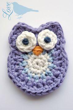 Hibou en tricot-crochet-crocheter-tuto-patron-Pinterest-Je suis une maman