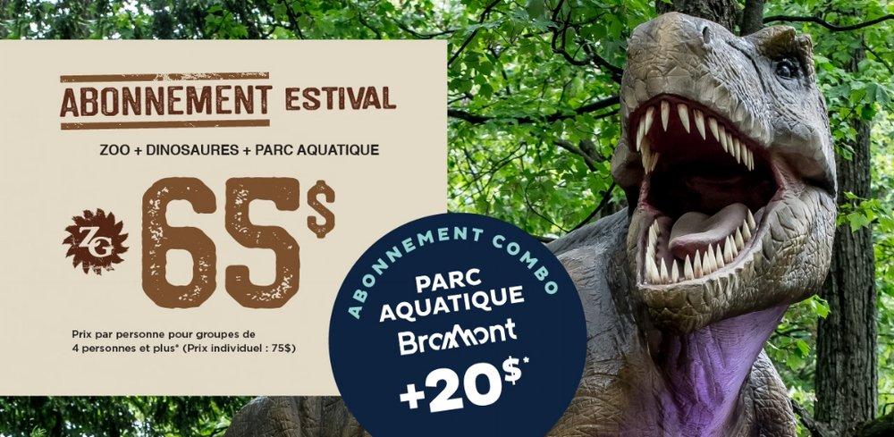 Zoo de Granby-Bromont-Parc aquatique-Sorties familiales-été-sorties estivales-quoi faire cet été ?-super promo-combo-promotion-Je suis une maman