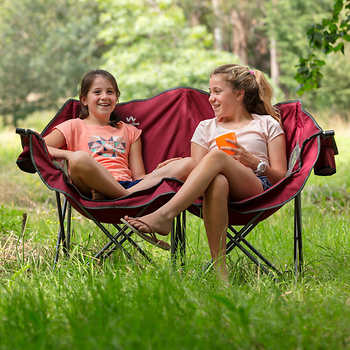 Trouvailles Costco.ca-prêts pour le camping-mode été-découvertes-magasinage-shopping-famille-activités extérieures-concours-Jaime Damak-Je suis une maman
