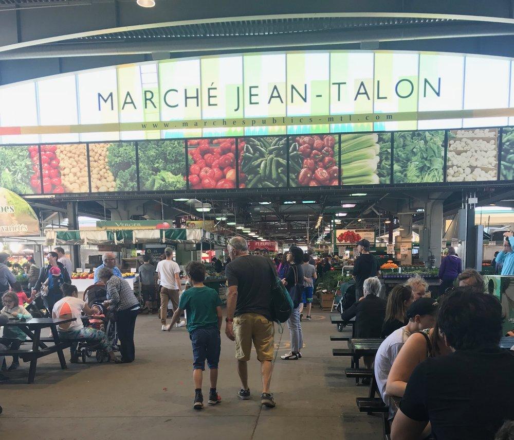 Marché Jean Talon-récolte-redécouvrir-Marché-Fruits et légumes-Je suis une maman
