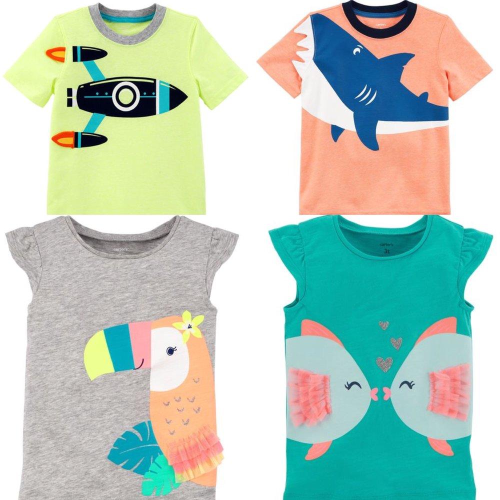 mode enfants-looks- chandails qui font jaser - tshirts-faits au Canada-vêtements- achats-petits-kids-Je suis une maman
