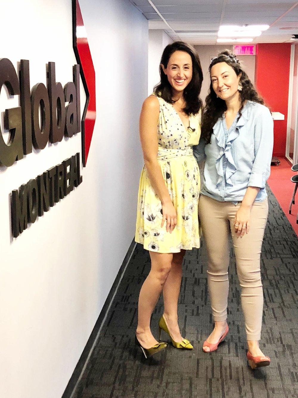 chronique télé-quoi faire cet été à la maison-jeux enfants-global-tv-télé-Je suis une maman-Jaime Damak