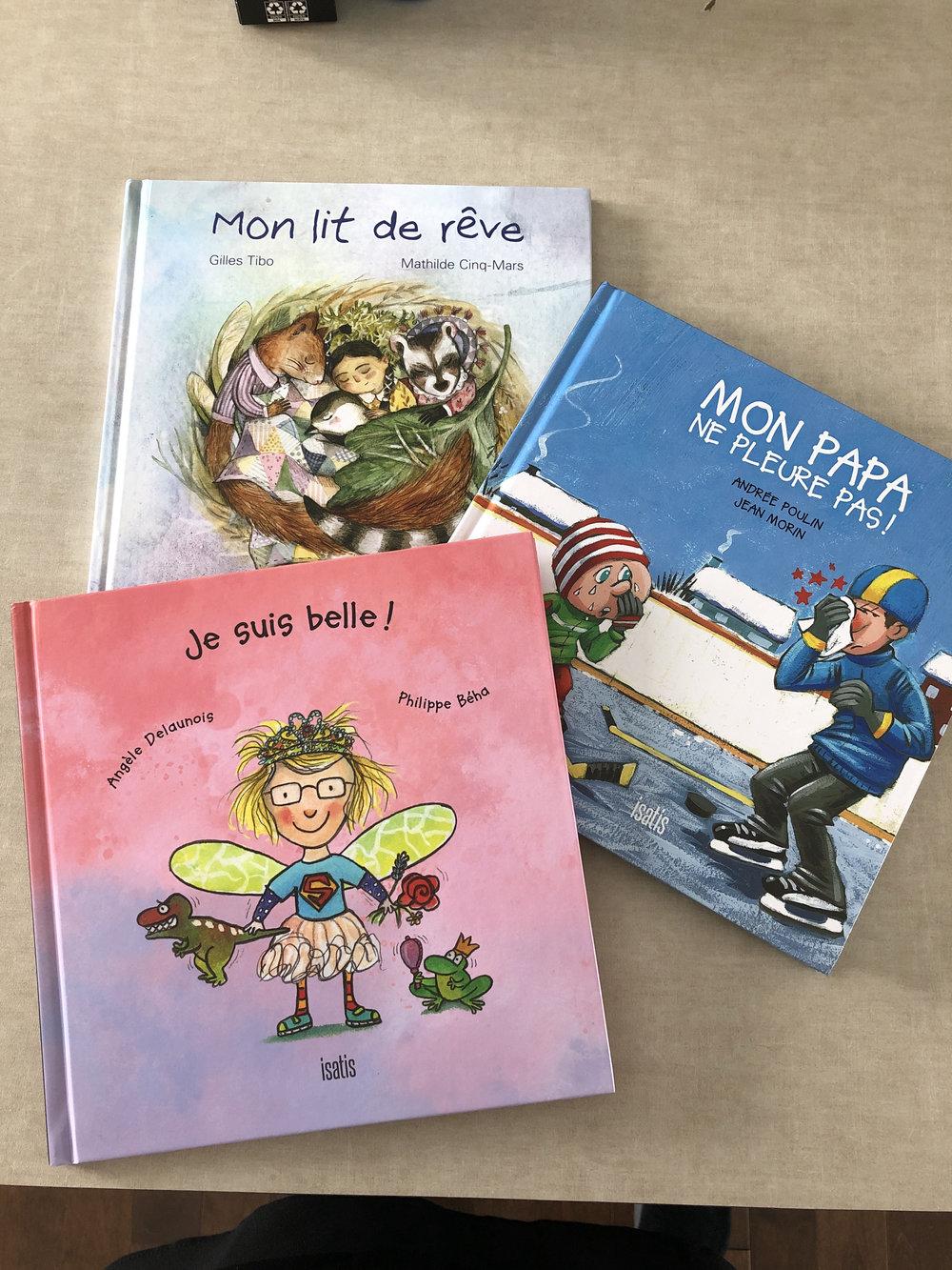 littérature-lecture-éditions Isatis-albums jeunesse-suggestions de livres-Je suis une maman